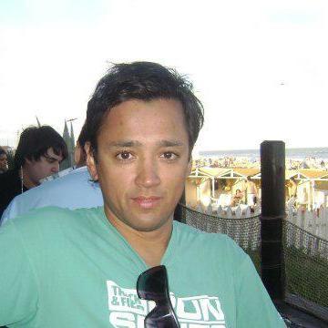 carlos laciar, 38, Bariloche, Argentina