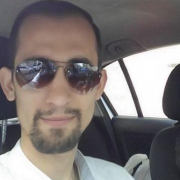 Yakup Bozok, 31, Istanbul, Turkey