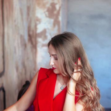 Katya, 28, Tomsk, Russia