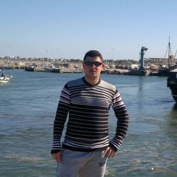 saif, 26, Ben Arous, Tunisia