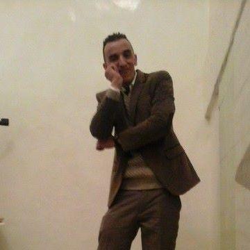 Abdols Abd Elwaheb, 33, Tlemcen, Algeria