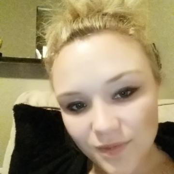 bailey, 27, Las Vegas, United States