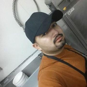 Octavio Ayala, 29, Pomona, United States