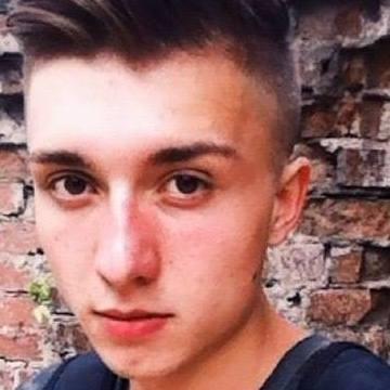 Vadim, 23, Minsk, Belarus