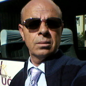 gökhanist, 52, Istanbul, Turkey