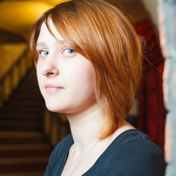 Maria, 26, Kiev, Ukraine