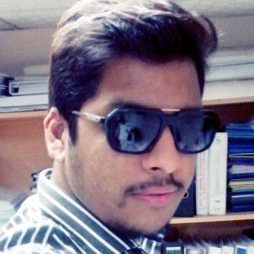 Syed Hussain, 21, Dubai, United Arab Emirates