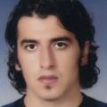 Cagdas Kaygusuz, 33, Mersin, Turkey