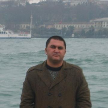 yıldıray  akgun, 41, Antalya, Turkey