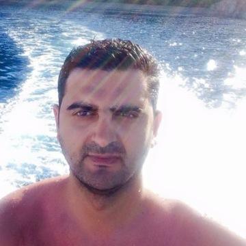 Aziz Saba, 37, Dubai, United Arab Emirates