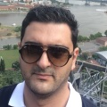 Aziz Saba, 38, Dubai, United Arab Emirates