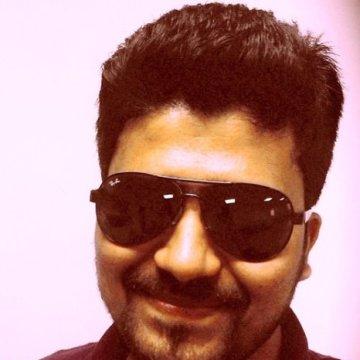 Tahir Ansari, 29, Abu Dhabi, United Arab Emirates
