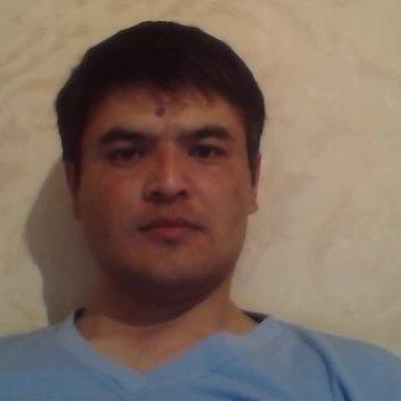 Sulton, 34, Moskovskij, Russia