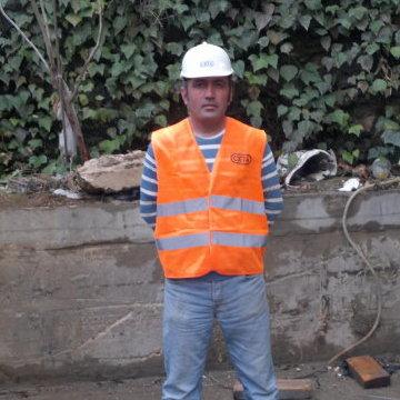 bekir, 47, Izmir, Turkey