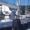 Tarkan , 40, Izmir, Turkey