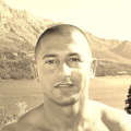 Well Said Tontarelli, 39, Sirolo, Italy