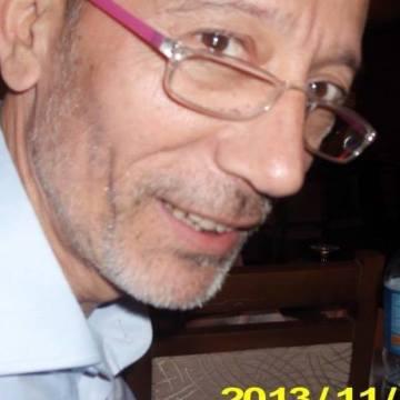celal karaağaç, 56, Istanbul, Turkey