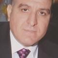 Hüseyin Süzgan, 51, Adana, Turkey