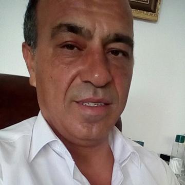 Ömer, 48, Antalya, Turkey