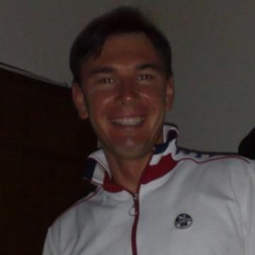 Nicolas, 42, Milano, Italy
