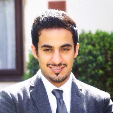 Mohammed, 30, Jeddah, Saudi Arabia