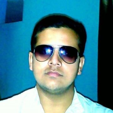 Danish Malik, 21, Saharanpur, India