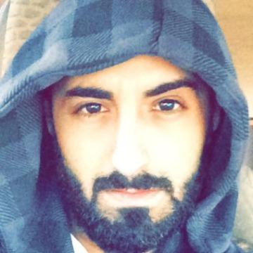 Luay, 33, Riyadh, Iraq