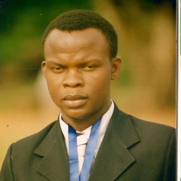 Peter, 37, Awka, Nigeria