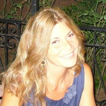 chiara, 42, Palermo, Italy