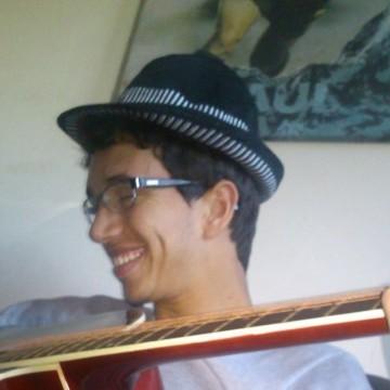 Leo belaskri, 22, El Jadida, Morocco