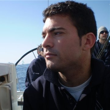 Juan Vera, 34, Cartagena, Spain