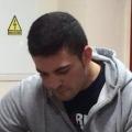 Juan Vera, 35, Cartagena, Spain