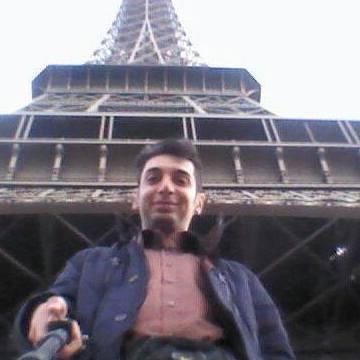 Mohammad Khosravi, 31, Krivoi Rog, Ukraine