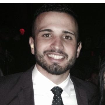 Daniel Espejo, 27, Las Vegas, United States