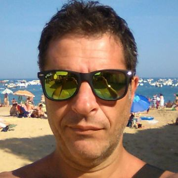 Lelio Ortolani, 50, Playa De Aro, Spain