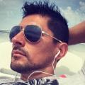 Anthony Beltran Crespo, 34, Palma, Spain