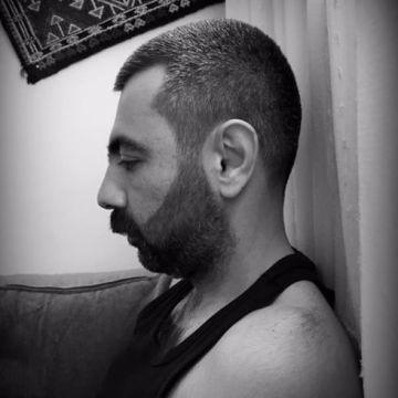 Hasan Yıldız, 38, Mersin, Turkey