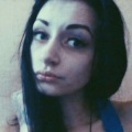 Alisa, 20, Moscow, Russia
