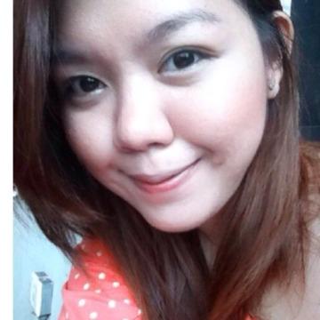 Boom, 24, Thon Buri, Thailand