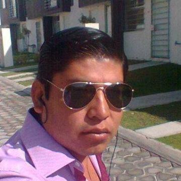 JOVANI OSORIO CUAUTLE, 29, Puebla, Mexico