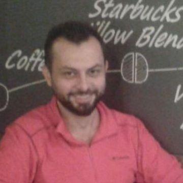 Bülent Üzüm, 36, Izmir, Turkey