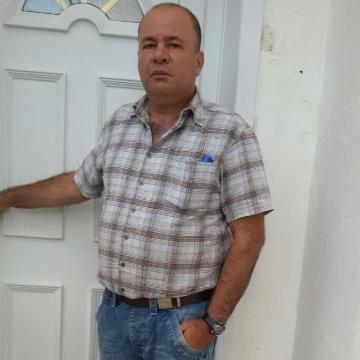 Osvaldo José Vega Suárez, 51, Ingenio, Spain