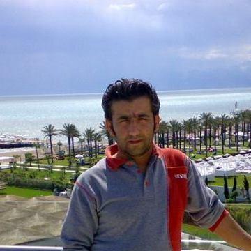 dursun akbaş, 35, Tokat, Turkey