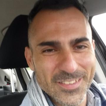 Pietro, 40, Verona, Italy