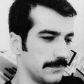 Hamza Özbek, 29, Kayseri, Turkey