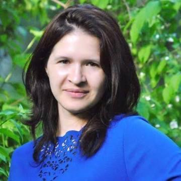 Евдокия, 27, Kishinev, Moldova
