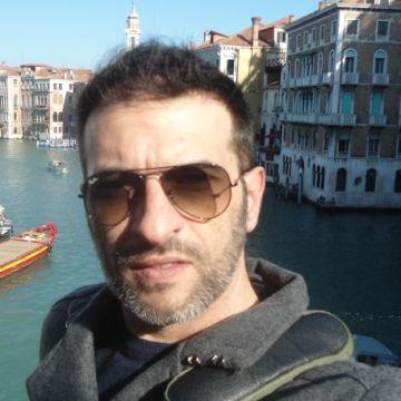 Andrea, 41, Rovigo, Italy