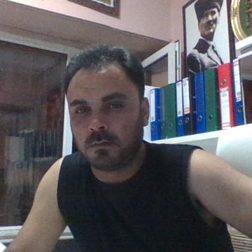 Resul Berber, 38, Nigde, Turkey