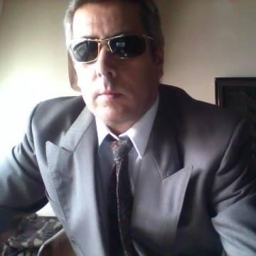 marcelo martin alza, 44, Berisso, Argentina