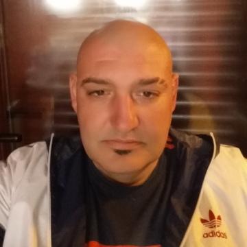 Tisho, 38, Burgos, Spain